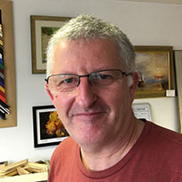 Graham Perryman
