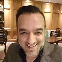 Zaffar Qureshi